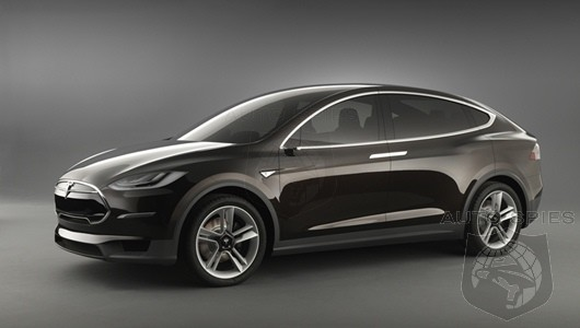 Just How Well Can the Tesla Model X Do?