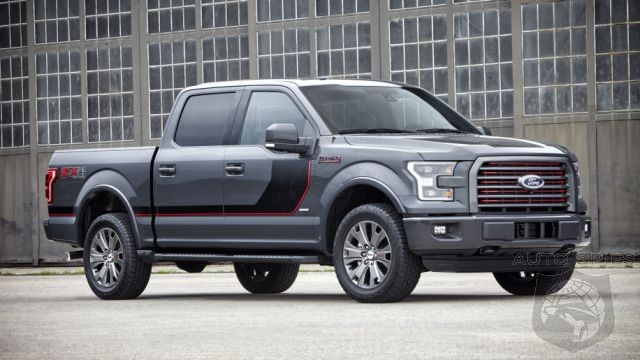 The 2019 Ford F 150 H Will Be Company S First Pickup Truck