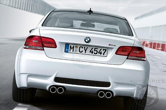 How would an e9x M3 emblem look on an e46? - BMW M3 Forum