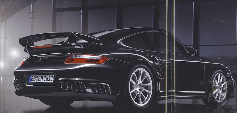 2008 porsche gt2 photos and specs leaked it has 530hp and it reaches 0 60 i. Black Bedroom Furniture Sets. Home Design Ideas