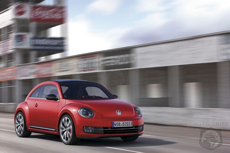 new beetle 2012 price. The all-new Beetle is longer,