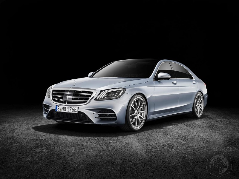 Mercedes-Benz Collection subscription service will be launched in two US cities this summer