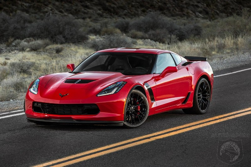 Chevrolet offers big discount for Corvette Z06 amid disappointing sales