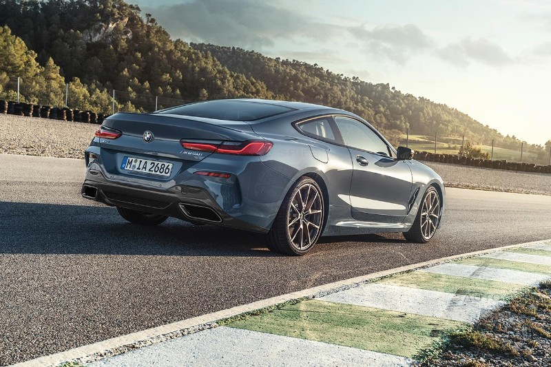 BMW M8 Competition is rumored to arrive after launch of BMW M8