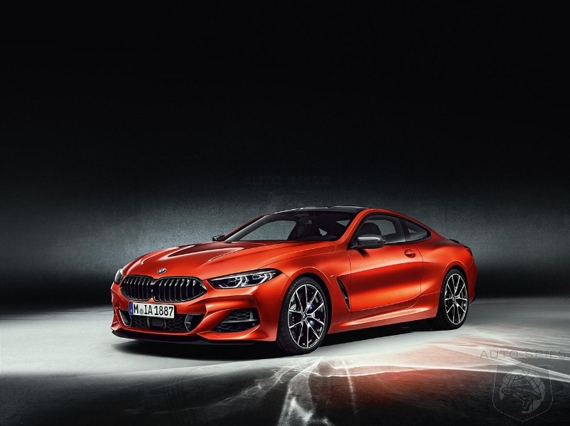 BMW rules out V12-powered and plug-in hybrid version of new 8 Series