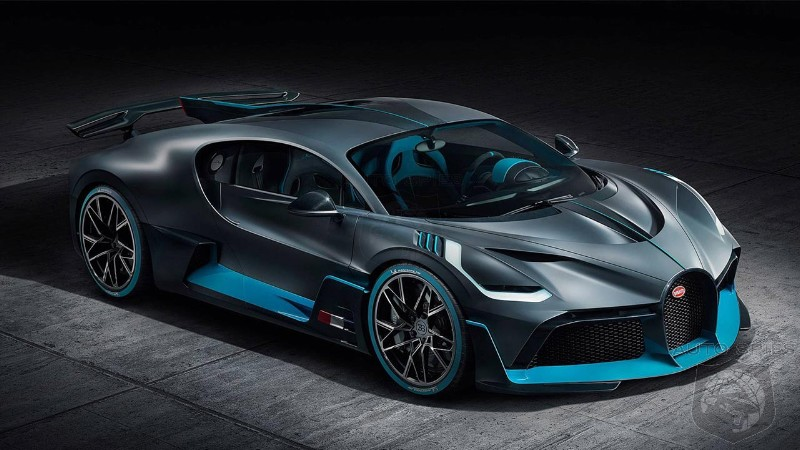 Bugatti Ceo Says Carmaker Is Ready To Create A Second Model Alongside Chiron