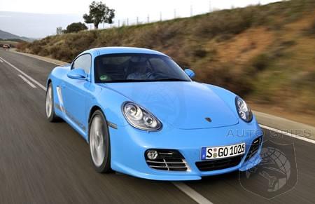 First Drive 2009 Porsche Cayman S Autospies Auto News