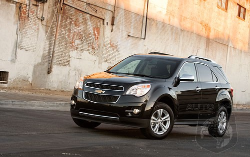 gas tank size on a chevy equinox autos post. Black Bedroom Furniture Sets. Home Design Ideas