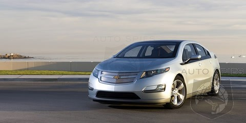 GM  New Technology And Products On Track, 14 Hybrid Models Coming By 2012