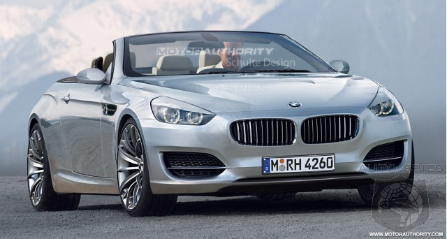 Bmw U S Chief 2017 6 Series Is The Best Looking In Years You Decide