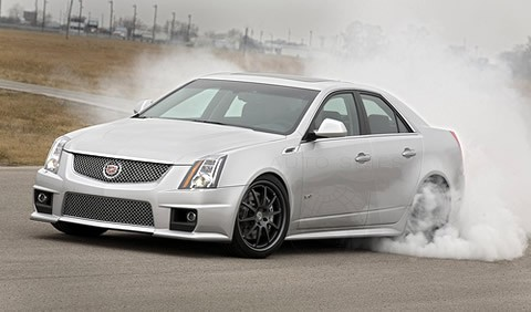 hennessey gives the 2009 cadillac cts v 700hp 0 60 3 1. Black Bedroom Furniture Sets. Home Design Ideas