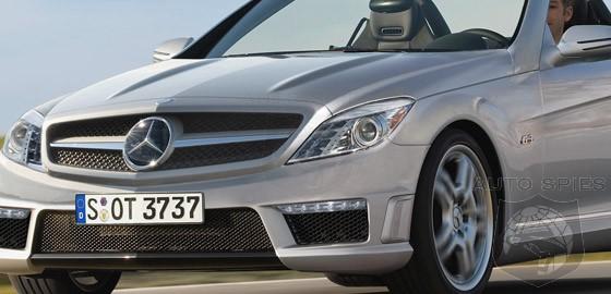 Next Gen Mercedes Slk 63 Amg Autospies Auto News