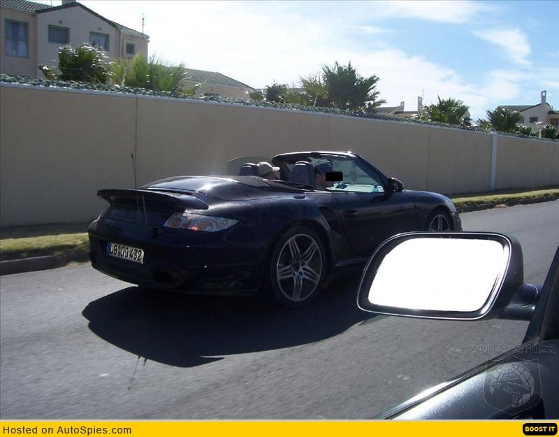 Porsche 911, Cayman, Audi R8
