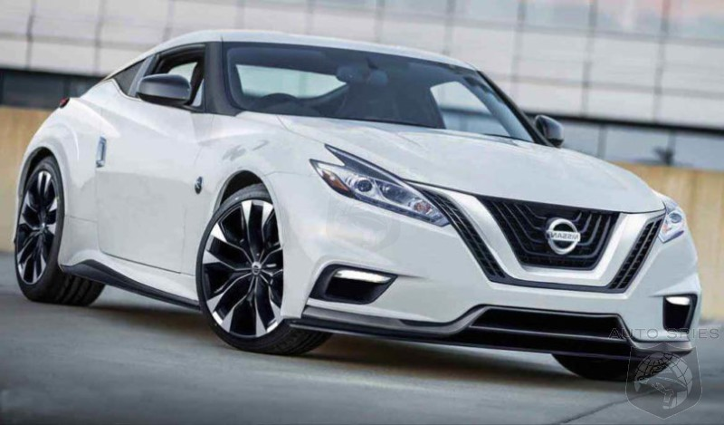 2018 Nissan Z Car Autospies Auto News
