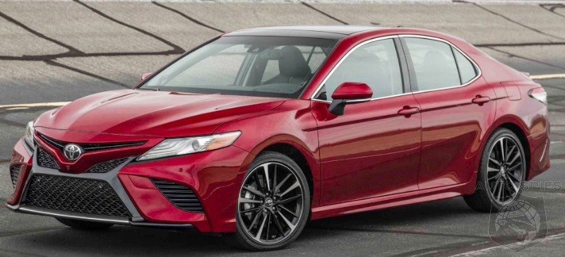 2018 Toyota Camry Release Date In Malaysia >> New Camry Ugly | Autos Post