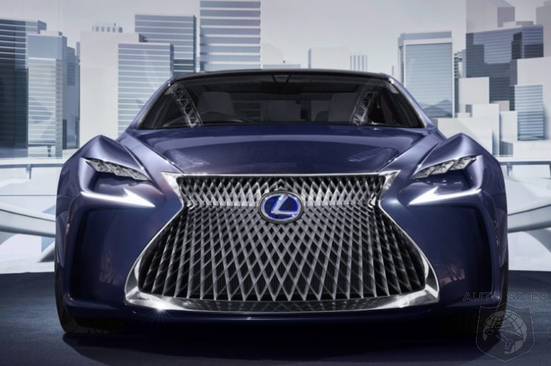 2018 lexus ls interior. brilliant 2018 2018 lexus ls interior exterior to lexus ls interior