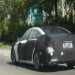 Spy shots of Ford automobile.  Not sure if new Taurus or Fusion