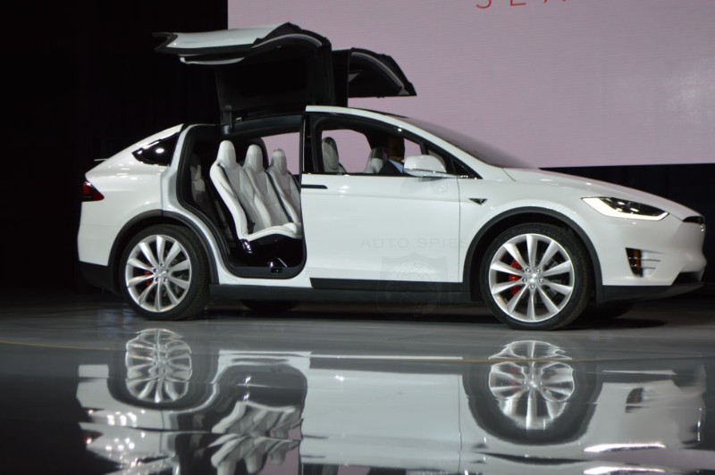 Is Tesla S Model X Waiting List Real What Does That Mean