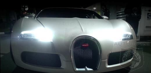 video bugatti veyron vs nissan gt r autospies auto news. Black Bedroom Furniture Sets. Home Design Ideas
