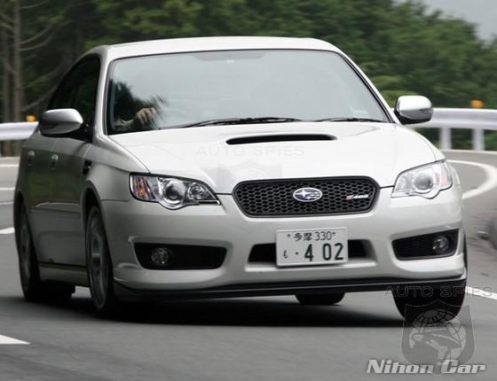 2011 Subaru Legacy Sti. it seem Subaru+legacy+sti