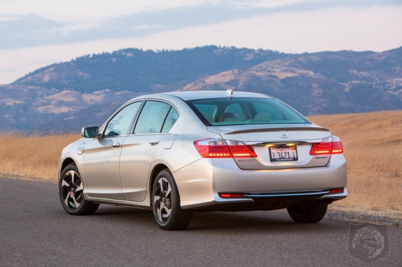 Honda Releases 2013 Accord Pricing