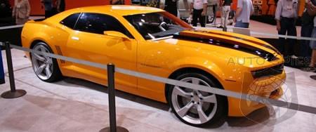 Camaro 2007 For Sale