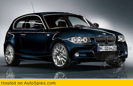 BMW 1-Series 120d M Sport Coupe Auto Classified Ad - Coupes For Sale