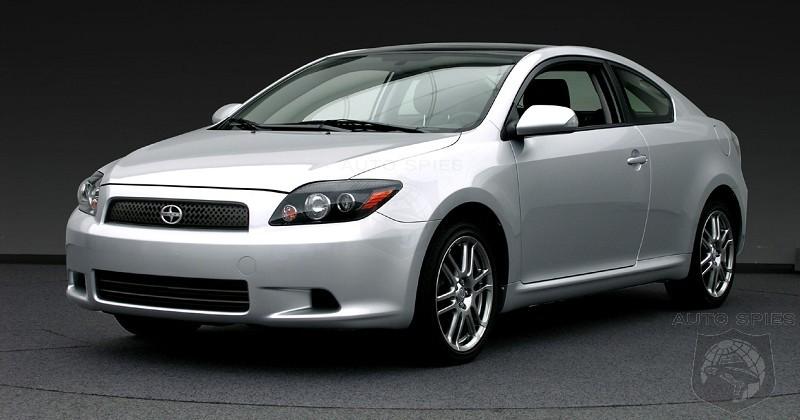 2008 Scion Tc Pricing Announced Autospies Auto News