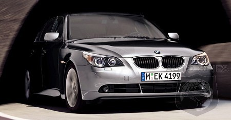 BMW says 30L twinturbo diesel cars coming to US  AutoSpies