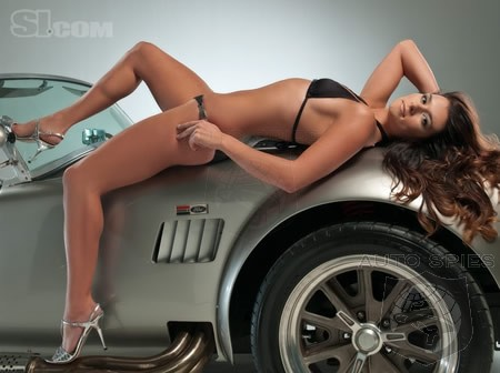 danica patrick swimsuit pics. This year 26-year old Patrick
