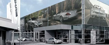 Mercedes Amg Planning A Factory Tours Autospies Auto News