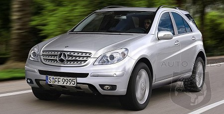 GLK or MLK: Mercedes' compact SUV coming to Geneva next year ...