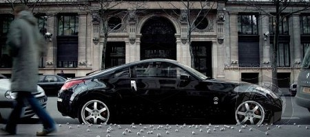 Rumor: Nissan 350Z retractable hardtop in the works - AutoSpies Auto ...