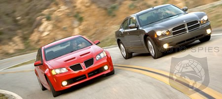 video 2008 dodge charger r t vs 2008 pontiac g8 gt autospies auto