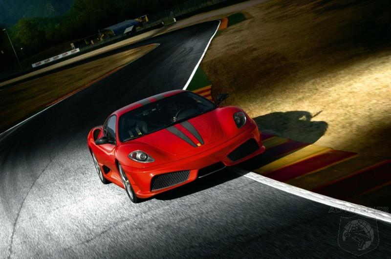 Ferrari F430 Scuderia Best Image