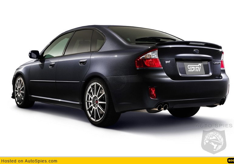 parts of iphone look subaru b4 legacy tuned by sti autospies auto news 12759
