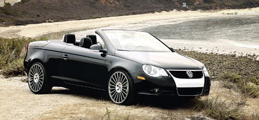 vw eos beats bmw 328i cabrio in cr study autospies auto news. Black Bedroom Furniture Sets. Home Design Ideas