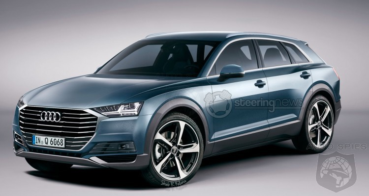 Scoop Audi Q6 E Tron Electric Crossover Could Be Dutch Made 86518 besides Audi Electric Suv To Be Built In Belgium Motor Trend besides Audi E Tron Suv Confirmed For 2018 With 300 Mile 500 Km additionally 1054936 lamborghini Chief Engineer Explains The Superveloce Ethos Video as well Audi Focuses On Evs Puts Non Core Models On Hiatus. on audi q6 e tron to be built in belgium