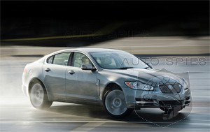 2009 Jaguar Xf Recalled Twice Due To Electrical And
