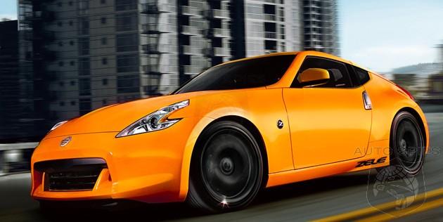 2009 Nissan 370Z By Zele International Coming In January