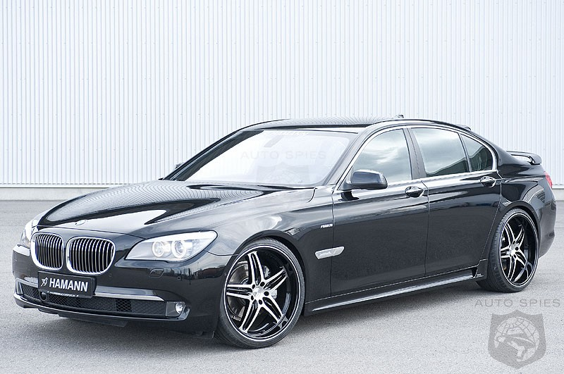 Preview: 2009 Bmw 7-Series by Hamann - AutoSpies Auto News