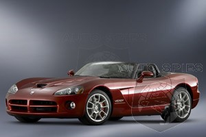 Chrysler LLC receives three offers for selling Viper business