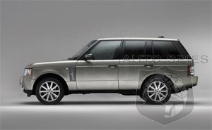 land rover reveals prices for the 2010 range rover. Black Bedroom Furniture Sets. Home Design Ideas