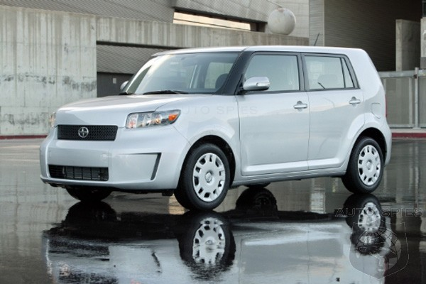 2010 Scion xB pricing announced