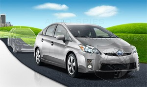 marketing plan for toyota prius essay Porters 5 force analysis of toyota marketing essay  strategy is management's game plan for strengthening the  toyota released a new model of the prius in.