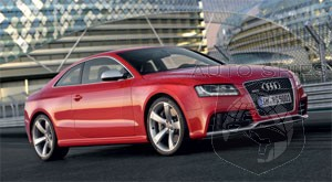 Audi on track to replace BMW as the world's largest maker of luxury cars