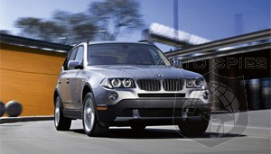 mini bmw x3 and x5 are the most reliable cars in europe autospies auto news. Black Bedroom Furniture Sets. Home Design Ideas