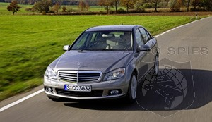 2010 Mercedes-Benz C180 CDI: entry-level in style