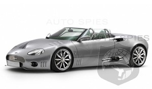Report spyker still in talks to buy saab from general for General motors annual report 2010