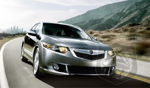 Acura Hybrid on 2011 Tsx Will Be The First Hybrid Acura   Autospies Auto News
